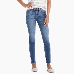 J.Crew Mercantile Anywhere Skinny Jean in Astoria
